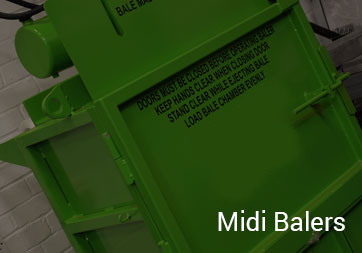 Recycling Balers