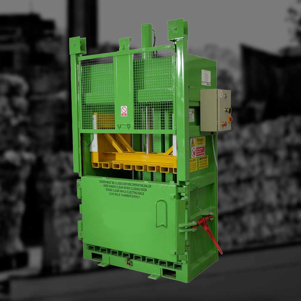 Sheffield Waste Balers