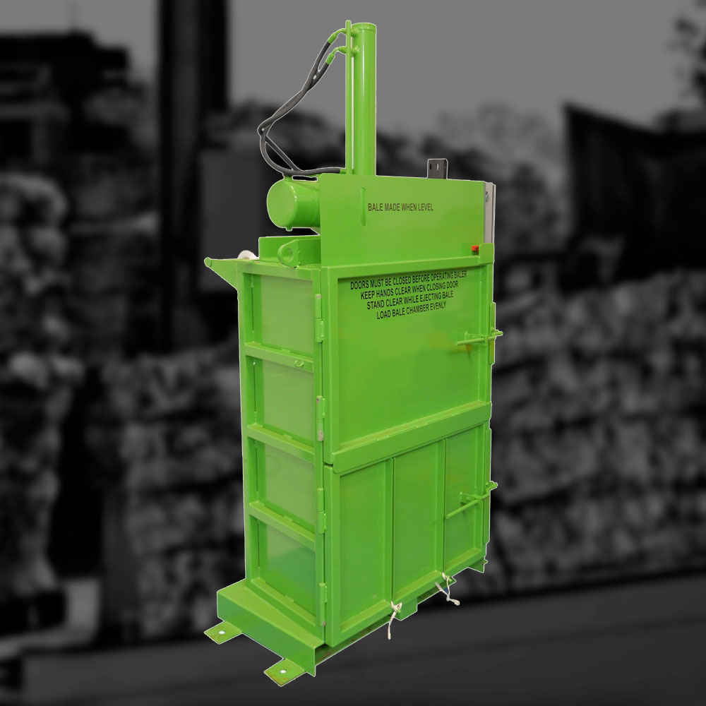 Waste Balers Sheffield